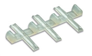 Rail Joiners, Insulated